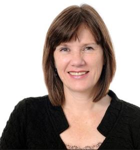 Elaine Maxwell